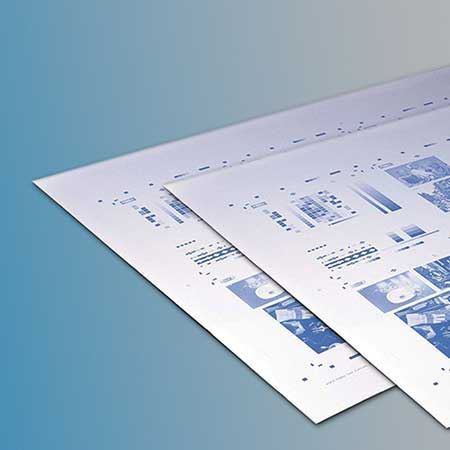 Picture for category Offset Printing Plates