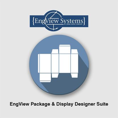 Picture of <p>EngView Package &amp; Display Designer Suite</p>