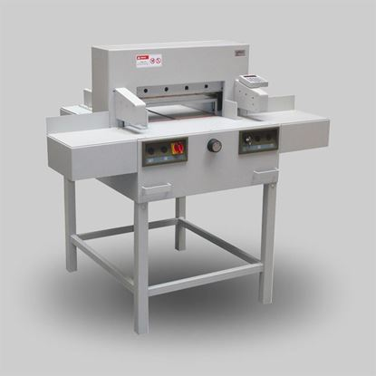 Picture of <p>Sysform 650EP Guillotine Cutting Machine</p>