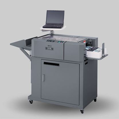 Picture of Duplo DC-616 Slitter/Cutter/Creaser