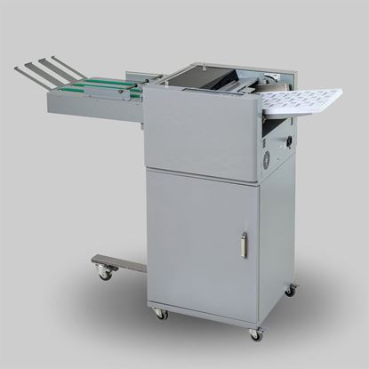 Picture of <p>Duplo UltraCut 240 Business Card Cutter</p>