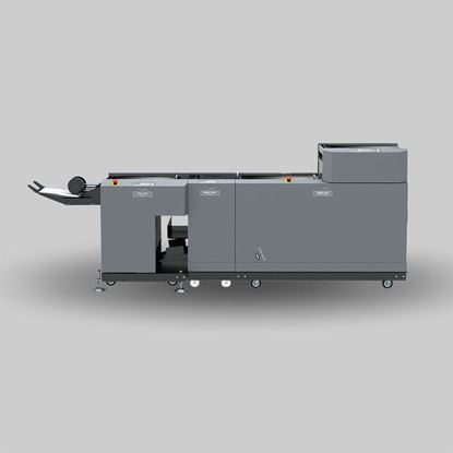 Picture of Duplo DBM-350 Booklet system