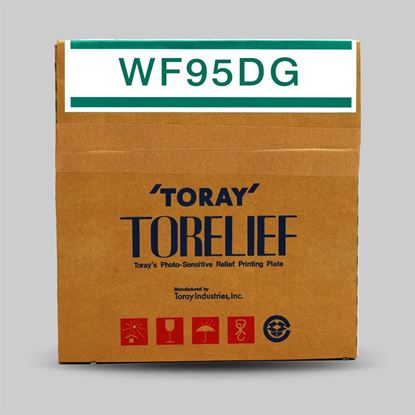 Picture of Toray Torelief WF95DG