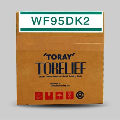 Picture of Toray ToreliefWF95DK