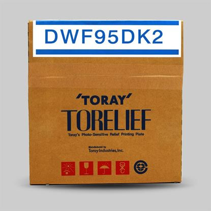 Picture of <p>Toray Torelief DWF95DK2</p>