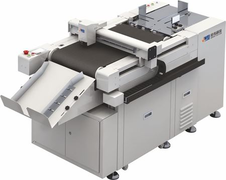 Picture for category Digital Cutting Table