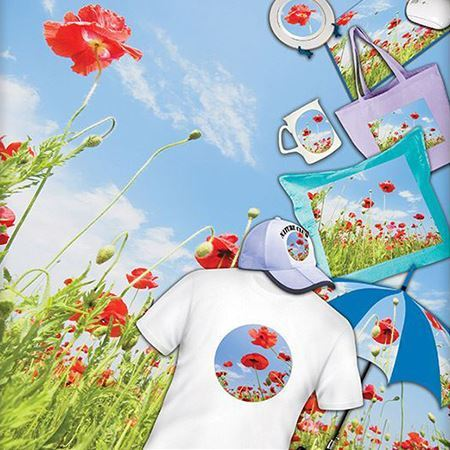 Picture for category Dye-sublimation