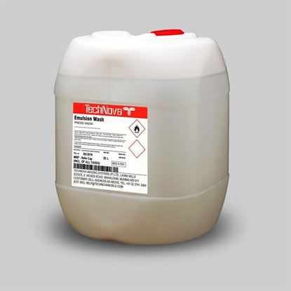Picture of <p>Emulsion Wash</p>