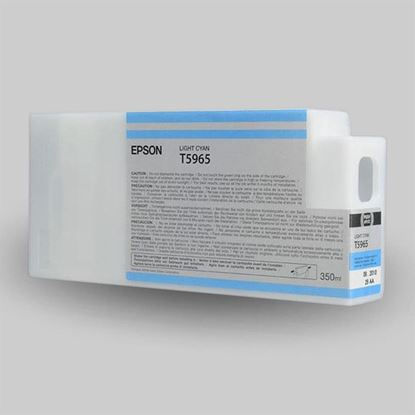 Picture of <p>Light Cyan InkJet Ink 7900/9900</p>