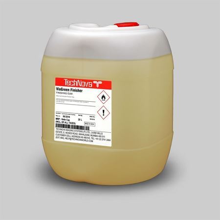 Picture for category Plateroom Chemicals