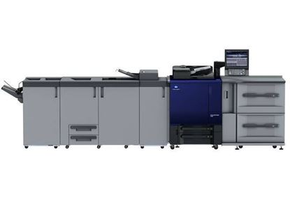 """Picture of <p><span style=""""font-size: 12pt; font-family: arial, helvetica, sans-serif;""""><strong>Konica Minolta AccurioPress C3070</strong></span></p>"""