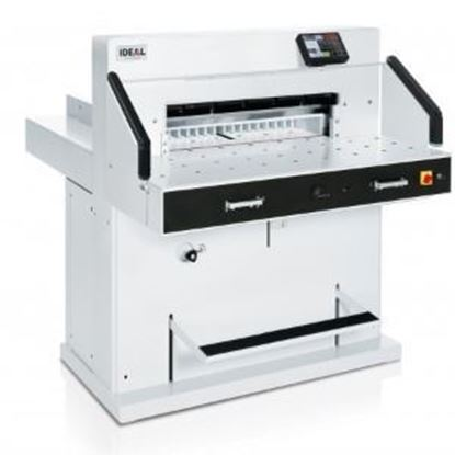 Picture of <p>Ideal 7260 LT Guillotine Cutter</p>