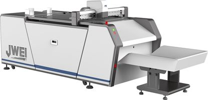 "Picture of <p><strong><span style=""font-size: 12pt; font-family: arial, helvetica, sans-serif;"">JWEI LST03 II-0806RM Digital Cutting Table&nbsp;</span></strong></p>"