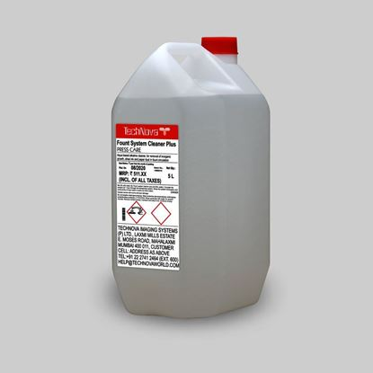 Picture of <p>Fount System Cleaner Plus</p>