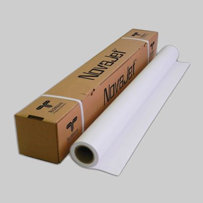 "Picture of <p>NovaJet<span style=""font-family: arial, helvetica, sans-serif;"">&trade;</span> Multipurpose Label&nbsp;Rolls</p>"