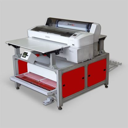 Picture of Inkjet CtP Platesetter