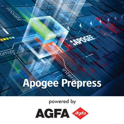 Picture of Agfa Apogee Prepress