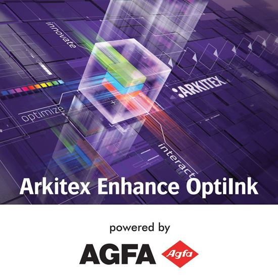 Picture of Agfa Arkitex OptiInk