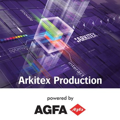 Picture of Agfa Arkitex Production