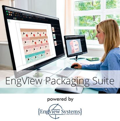 Picture of EngView Package & Display Designer Suite