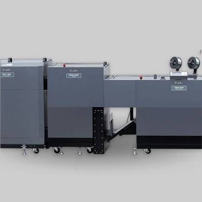 Picture of Duplo DBM 600i Booklet System