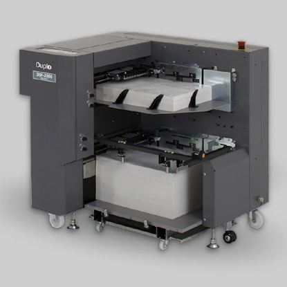 Picture of Duplo DSF-2200 Sheet Feeder