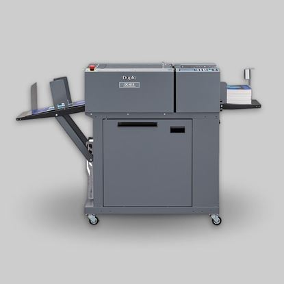 Picture of Duplo DC-618 Slitter/Cutter/Creaser