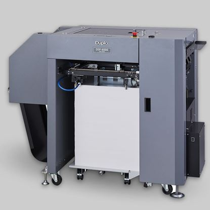 Picture of Duplo DSF-6000 Sheet Feeder