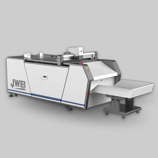 Picture of JWEI LST03 II-0806RM Digital Cutting Table