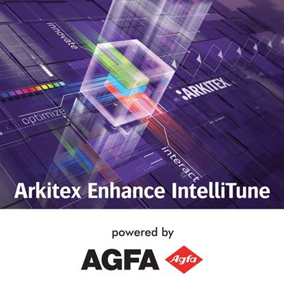Picture of Agfa Arkitex IntellituneX