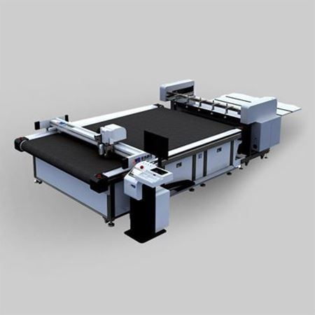 Picture for category Digital Cutting Tables